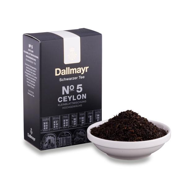 Černý čaj - Ceylon Nr.5