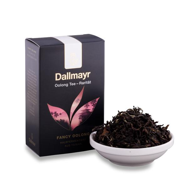 Černý čaj - Fancy Oolong
