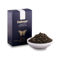 Černý čaj Grand cru First Flush Darjeeling Nr.113