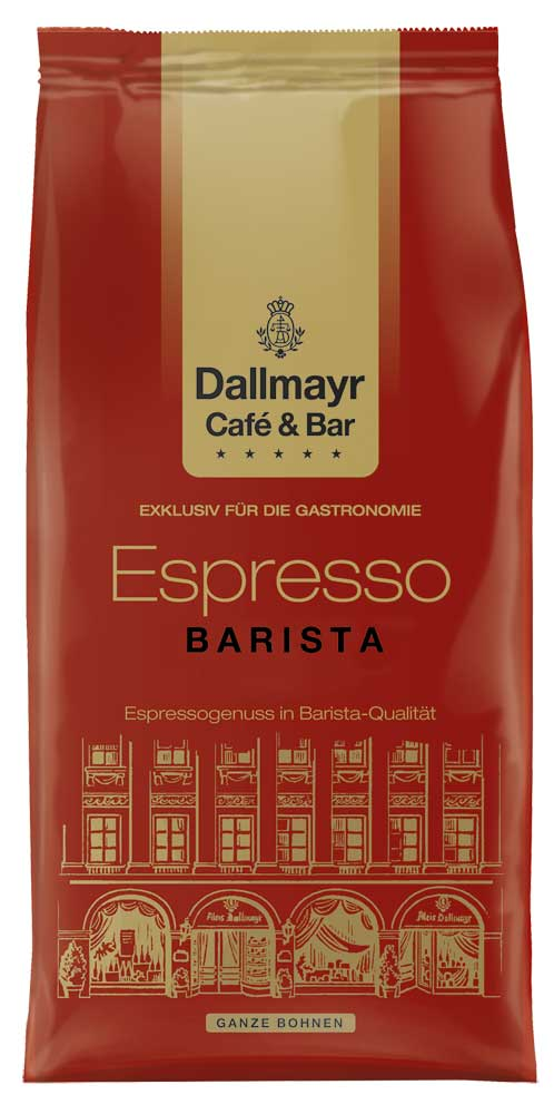 Espresso BARISTA