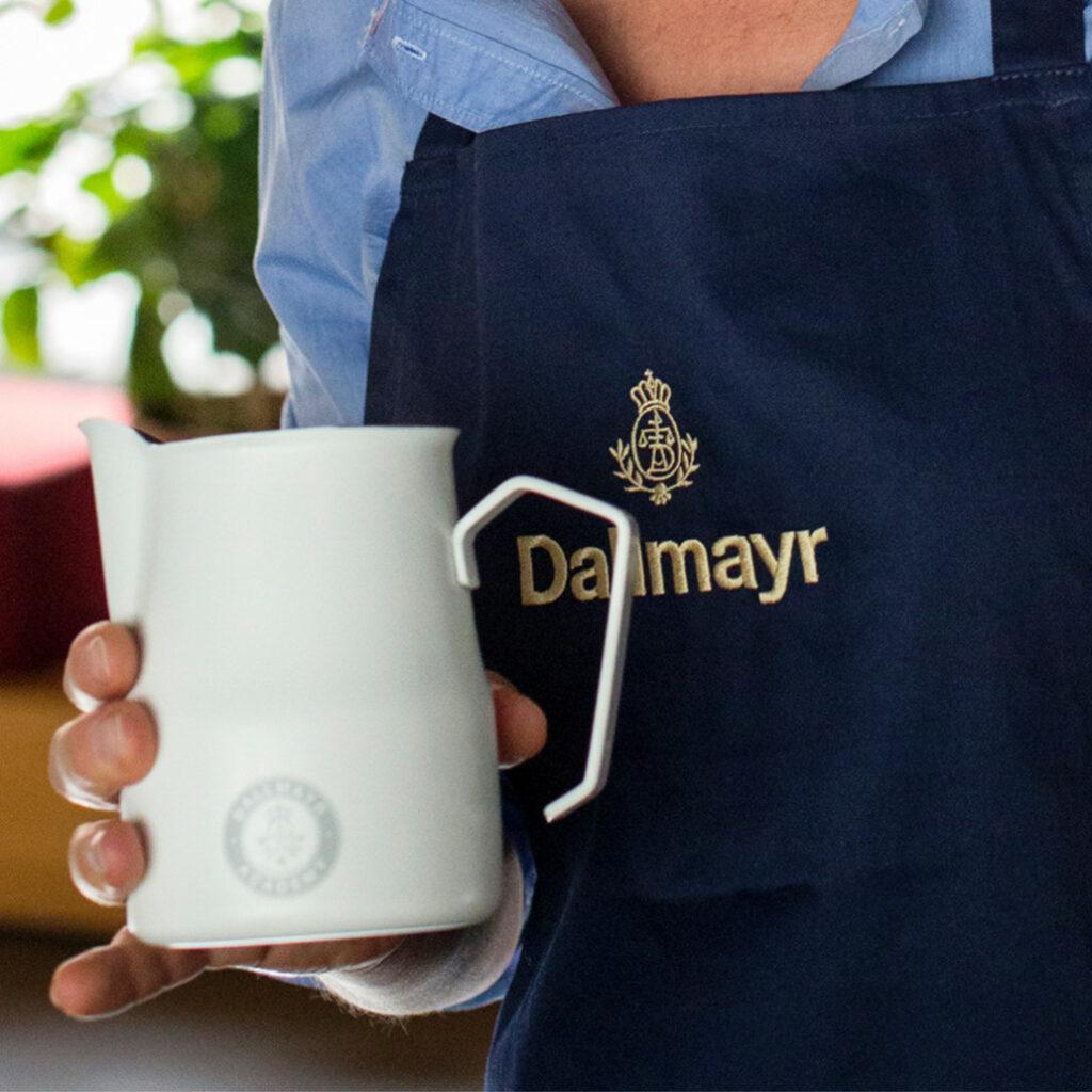 Dallmayr káva - nabídněte si